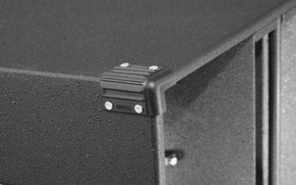 Billfitzmaurice DR250 - Angle