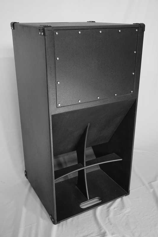 caisson de basse pavillon repli titan 39. Black Bedroom Furniture Sets. Home Design Ideas