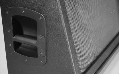 Billfitzmaurice XF212 - Poignée et grille