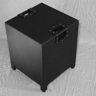 Simplex 15 - Billfitzmaurice - Caisson de basse - face