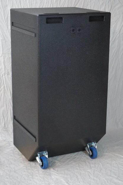 Caisson de basse Horn Titan 48 - Dos