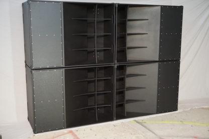 Titan 48 - double HP - Stack