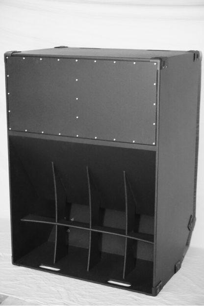 Folded Horn - Titan 48 - profil