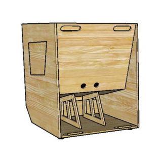 Tuba 30 - Bill Fitzmaurice - Sketchup