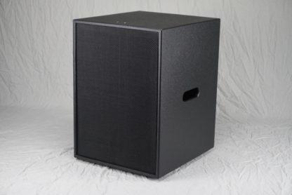 Enceinte médium/aigu - Bill Fitzmaurice - OmniTop8 - face
