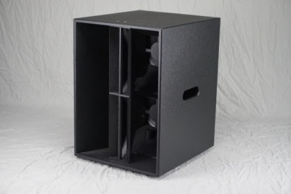 Enceinte médium/aigu - Bill Fitzmaurice - OmniTop8 - intérieur
