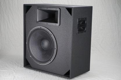 Enceinte bass-reflex Simplexx 15 - Bill Fitzmaurice - HP